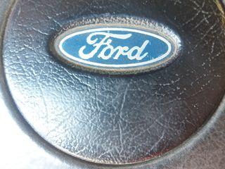 Другие марки Ford tranzit