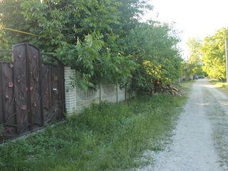 Продаю дом с участком в 5 соток. Ungheni Str-la Tudor Arghezi 7