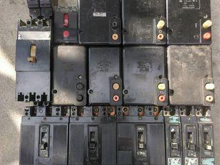 Продам автоматические выключатели.