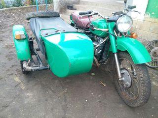 Урал 750
