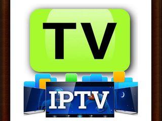 35$.IPTV- 700 каналов.4/32 ГБ.Россия-Украина.Телекарта ТВ.Телекарта+18.Без тормозов.Без зависания.