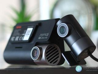 Videoregistrator 70mai pro new A800 / A800s 4K Xiaomi Mijia 1S Mirror Yi Ultra 2.7K Yi