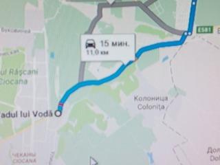 10 соток огороженная территория 12 км от города