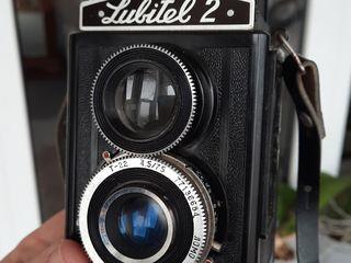 Aparat foto format mediu Liubitel 2