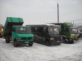 Cuzov, platforma evacuator