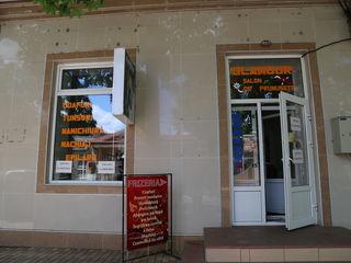 Oficiu in arenda ,soroca centru