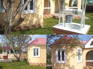 Vand urgent casa in satul Mindic din raionul Drochia.Pret negociabil