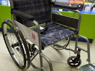 Carucior pentru invalizi scaun viceu