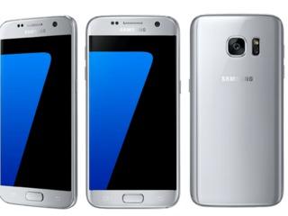 Samsung S7 и S7 Edje - new