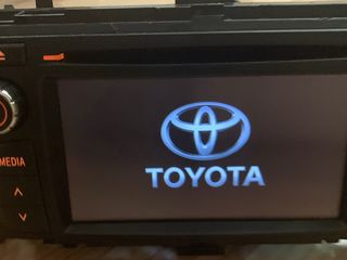 Toyota Yaris Touch & Go 19006