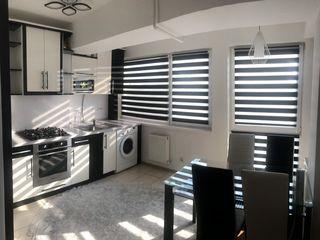Vânzare apartament 1 cameră, 50 mp, reparație euro, mobilat, Stăuceni, 26000 euro!!!