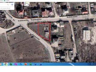 Продается земельный участок, Бубуечь Se vinde teren p/t constructii Bubuieci (выгодное расположение)