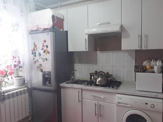 Urgent se vinde apartament in centru orsului Leova .Reparatie capitala,mobila noua ,incalzire autono