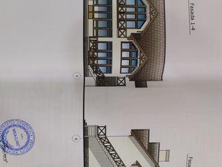 Продам земельный участок 3 сотки с готовым проектом под Бар-Магазин первой категории.