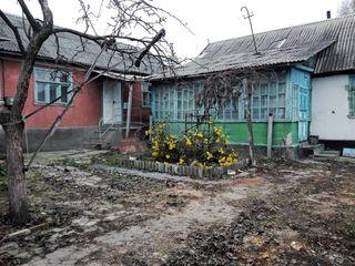 Два дома, гараж, подвал, центральные коммуникации на 12 сотках по ул. Мунчештской. Цена: 44 800 евро