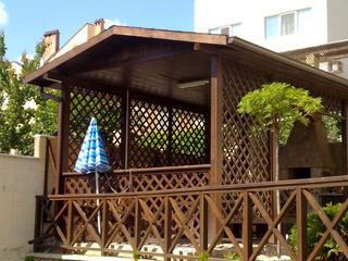 Изготовление из Дерева - Садовой и дачной мебель любой сложности!