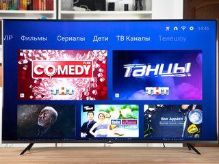 Xiaomi Mi LED TV 4S 55, la un preț avantajos, garanție oficială 2 ani, se poate și în credit!