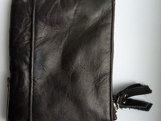 Продам кошелёк из натуральной кожи ..