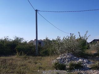 lot pentru constructie  7 ar  ghidigic/ Участок под  строительство дома 7 сот гидигич