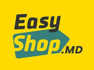 Продается прибыльный интернет магазин - EasyShop.md
