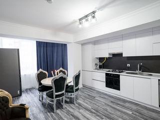 Urgent! Un apartament de lux într-un bloc de elita, design unic!!! 53 000 €