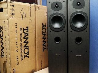Tannoy Mercury M3  Hi End boxe   /   made in UK