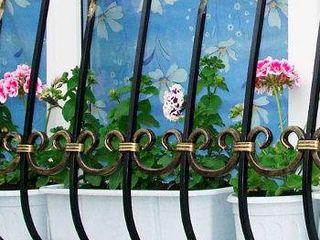 Решетки на ваши окна под вазоны с цветами. Молдова