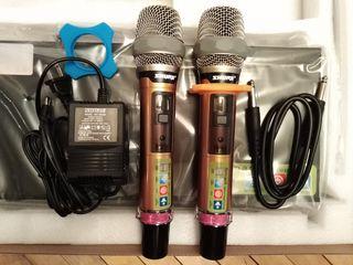 Microfoane Shure Radio