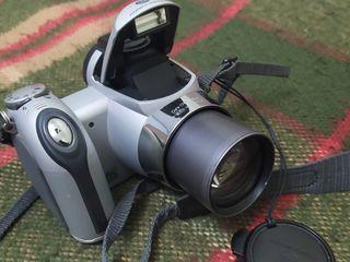 Konica Minolta dimage z3 фотоаппарат