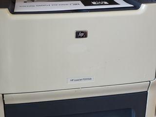 HP Laser Jet P2015dn