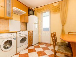 Chirie  Apartament cu 3 odăi, Buiucani,  str. Liviu Deleanu, 270 €