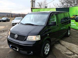 Volkswagen Transporter Caravele