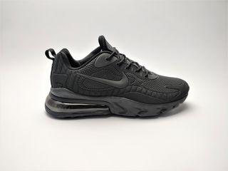 Nike air max 270 textil all black