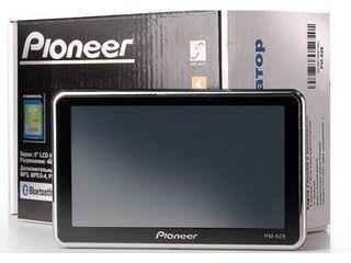 Gps навигаторы pioneer hd 5-6-7 дюймов.. установка карт !. кредит!