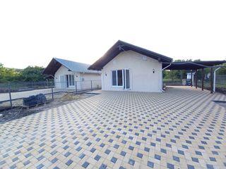Возле Ваду луй Водэ новые дачные  два дома по 40м2 евроремонт мебель автономное отопление