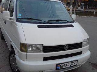 Volkswagen Т-4 2002 год