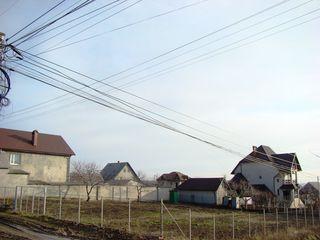 Gratiesti - teren  pentru constructie 12 ari la 32000 €