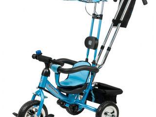Tricicleta noua