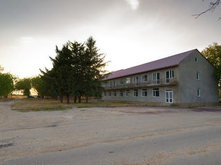 Hotel  Constructie Nefinisata