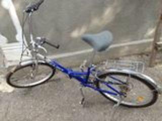 Bicleta saliut!!!