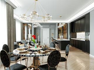 Design interior in stil classic