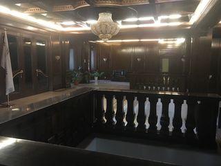 Construcţie pentu oficii, str. A Mateevici 75, or. Chişinău