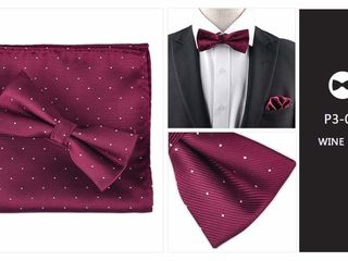 Cravată papion