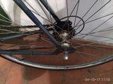 Велосипед фирмы PUCH