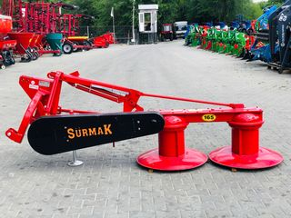 Cositori rotative Surmak  1.25m, 1.45m,1.65m,1.90m. (Turcia)