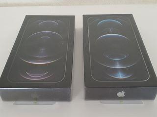 Apple iphone 12 pro max 128 gb nou