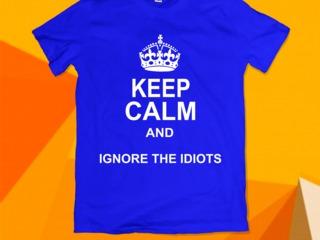 Продаем футболки с вашим принтом!!! Прямая печать технология DTG