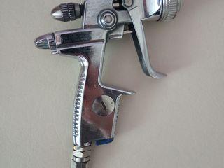 Pistol pneumatic SATA 3000 Digital