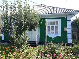 Продам дом в г. Окница в хорошем состоянии