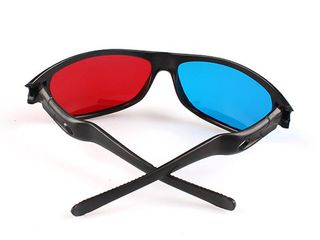 Распродажа 3D очки!